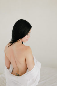 boudoir photography centurion