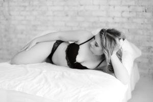 boudoir photographer