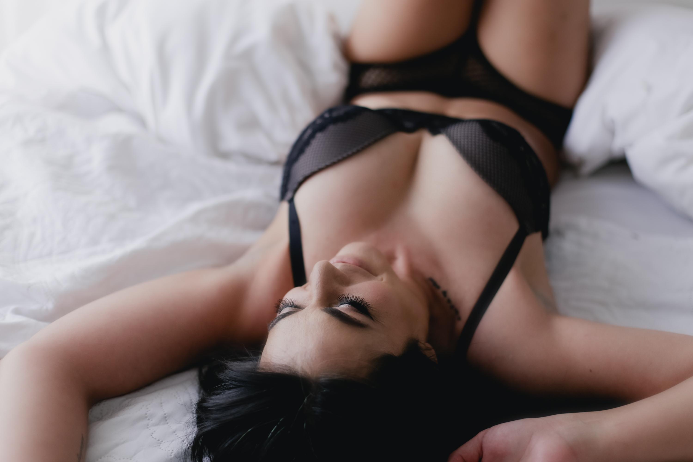 boudoir shoot pretoria